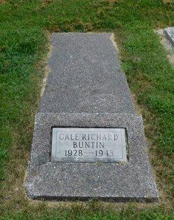Gale Richard Buntin