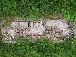 George Gearing Kerr