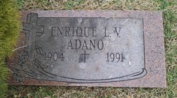 Enrique L.V. Adano