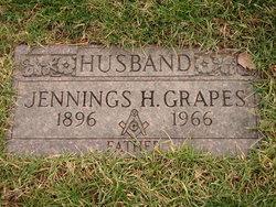 Jennings H. Grapes