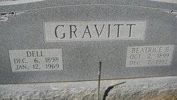 Beatrice <I>Baker</I> Gravitt