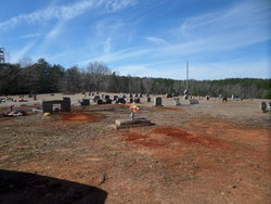 Green Creek Missionary Baptist Church Cemetery