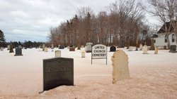 Elmsdale United Church Cemetery
