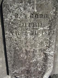 Charles Augustus Cobb, III