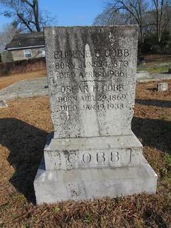 Eugene E. Cobb