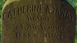 Catherine McManus Adaway