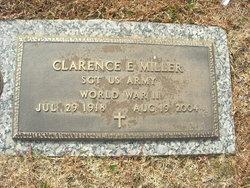Clarence Edward Miller, Jr