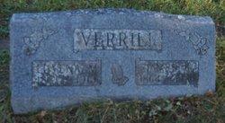 Luvena <I>McNinch</I> Verrill