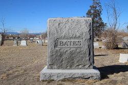 Alvah C. Bates