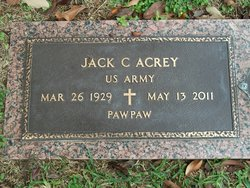 Jack C. Acrey