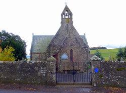 Abernyte Old Kirkyard