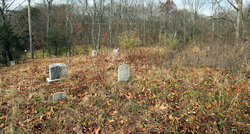Royer Rd Hill Cemetery