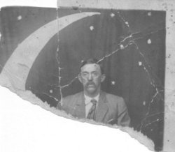 George A. McGahan