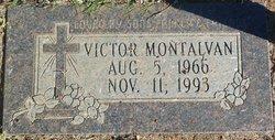 Victor Montalvan