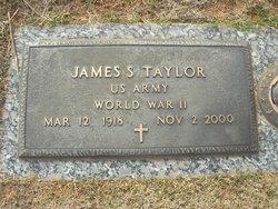 James Samuel Taylor (1918-2000) - Find A Grave Memorial