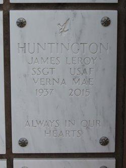 Verna Mae Huntington
