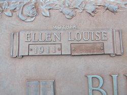 Ellen Louise Billings