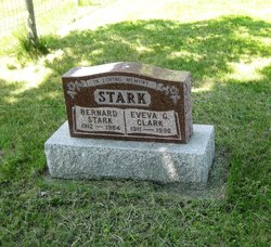 Eveva G. <I>Clark</I> Stark