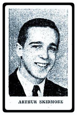 Arthur W. Skidmore, III