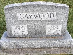 Alpheus Caywood