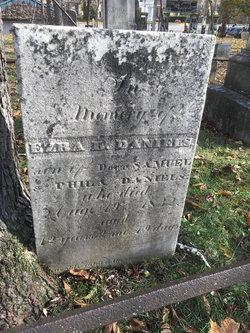 Ezra Daniels