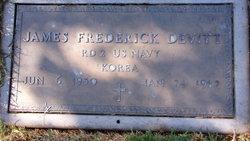 James Frederick Devitt