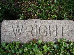 James Francis Wright