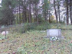 Sword Cemetery