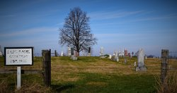 Sandbank Cemetery