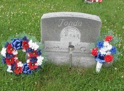 Richard Fonda