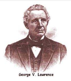 George Van Eman Lawrence