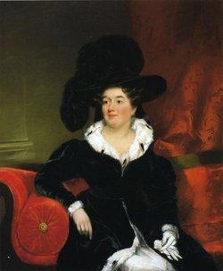 Julia <I>Webster</I> Appleton