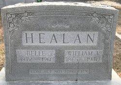 William V Healan