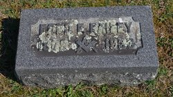 Fred Franklin Bailey