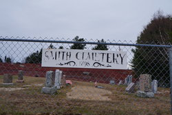 Job Smith Family Cemetery