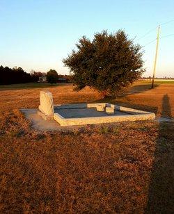 Christopher Howard Cemetery