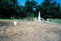 Burdick Family Cemetery