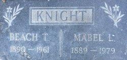 Beach Torry Knight