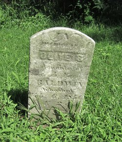 Olive G. Baldwin