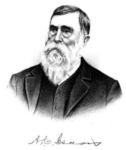 Dr Abraham Conn Isaacs