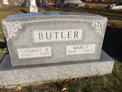 Mary F. Butler