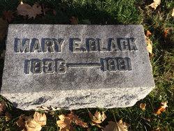 Mary E. Black