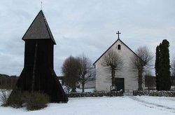 Vada kyrka & kyrkogård
