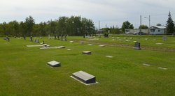 Ashern Roman Catholic Cemetery