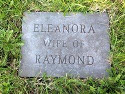 Eleanora <I>Hoyer</I> Helms
