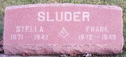 Stella Sluder