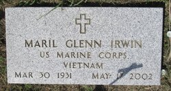 Maril Glenn Irwin