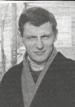 Mark Whitcombe