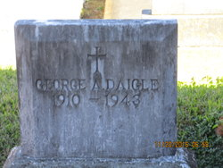 George André Daigle