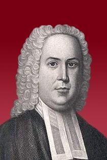 Rev Charles Chauncey